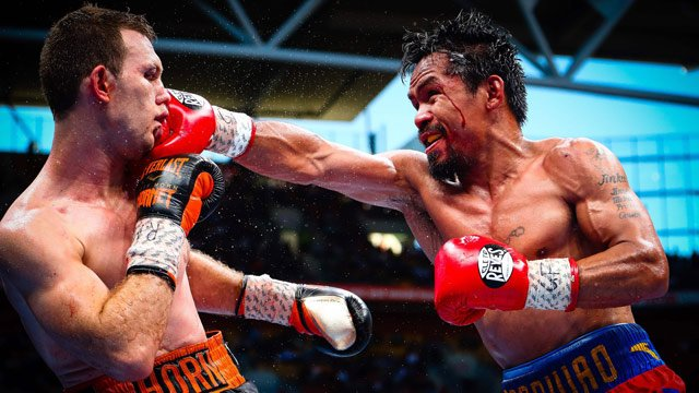 Pacquiao vs Horn: Manny Pacquiao camp, social media slam judges after shock loss