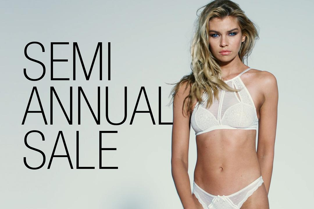 LAST CALL! Go to a store ASAP to shop the Semi-Annual Sale. https://t.co/aUrjElVkvu https://t.co/dTXm16iYC0