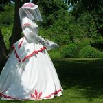 Meet the fashion archeologist whose Canada 150 dress is fit for 1867