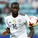Gossip & Rumours: Manchester City aiming to beat Chelsea to mega-money signing of Roma defender Antonio Rudiger