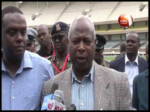 Kenya ready to host IAAF World U-18 Championships