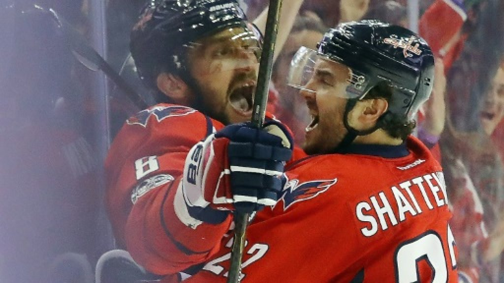 Shattenkirk joins Rangers as NHL free agency opens