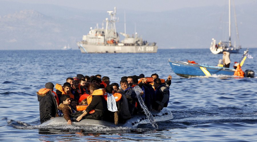 Italy's threat to close ports from migrant rescue ships is a cry for help – MSF mediator