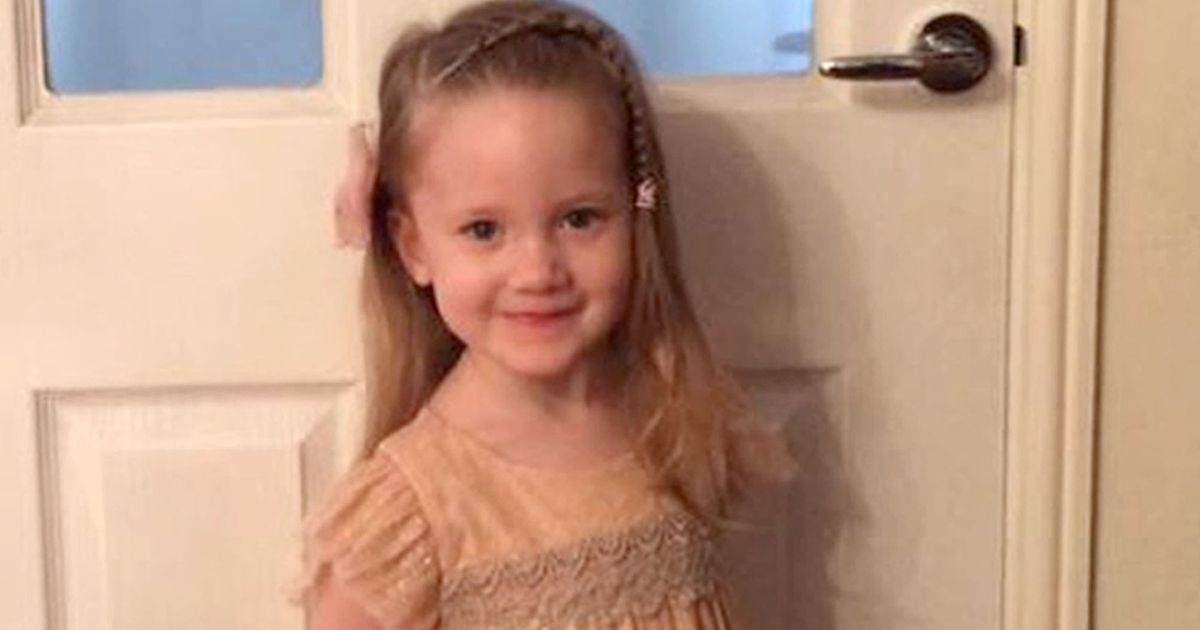 Hit-and-run victim's parents praise NHS nurses who read 4-year-old her favourite story as she slipped away