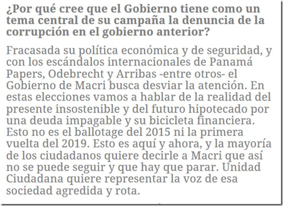 """""""Esto no es el ballotage del 2015 ni la primera vuelta del 2019. Esto es aquí y ahora"""" @JorgeTaiana https://t.co/kElxL3ySLr"""