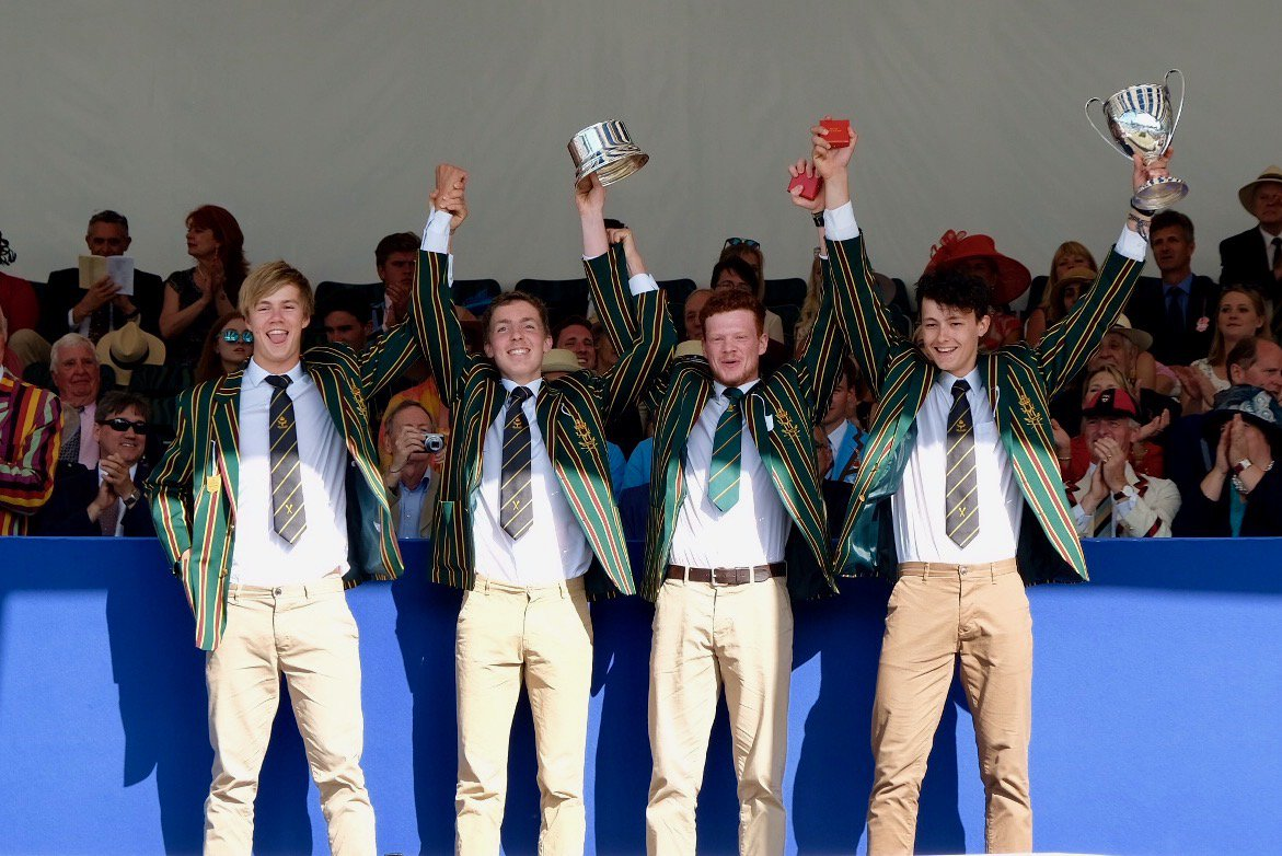 test Twitter Media - RT @henleyresults: Congratulations to The Windsor Boys' School, winners of the Fawley Challenge Cup #HRR17 https://t.co/h66qOijU9X