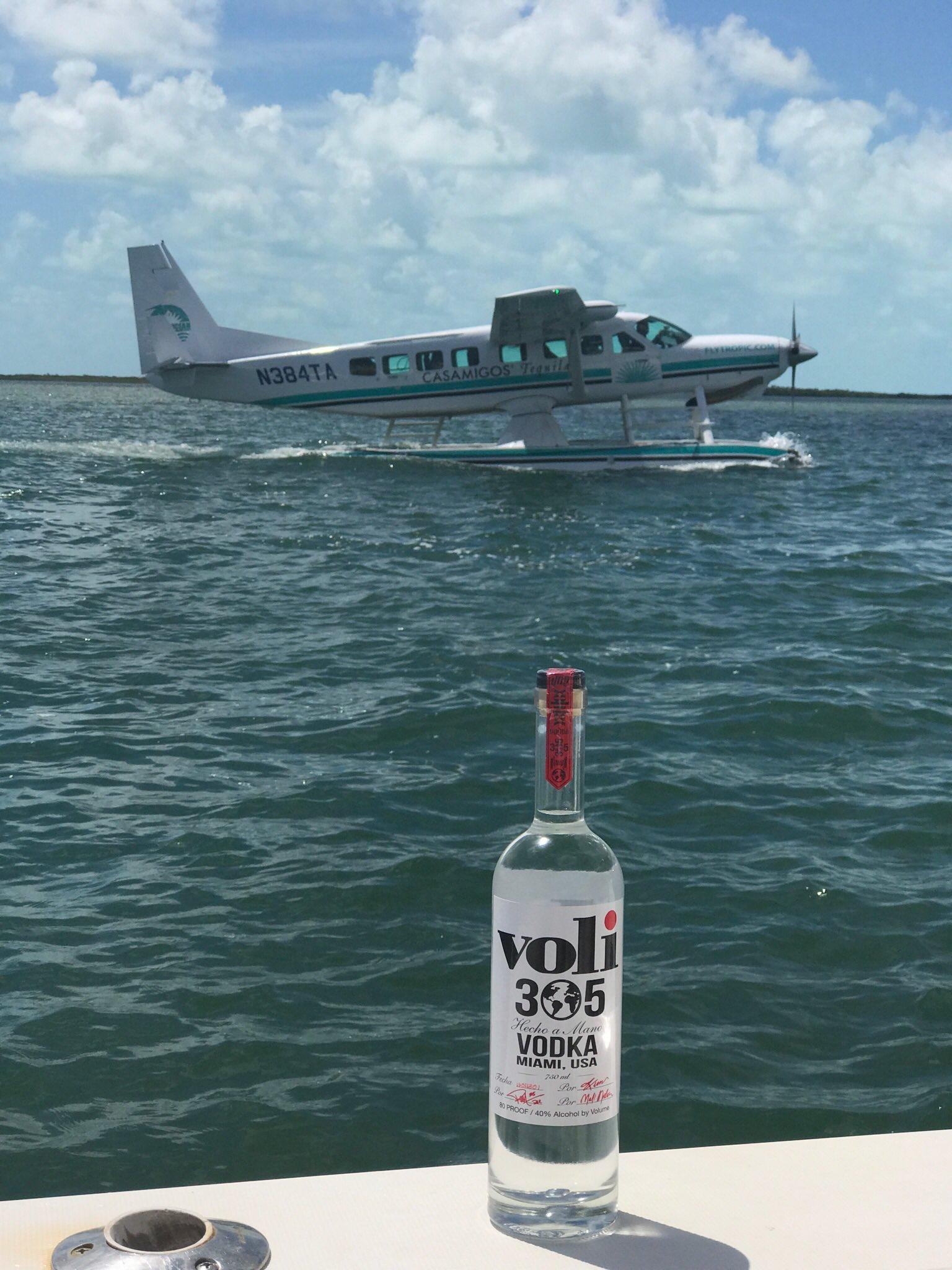 Guess who is taking off next @Voli305Vodka https://t.co/po3qGWbkLu