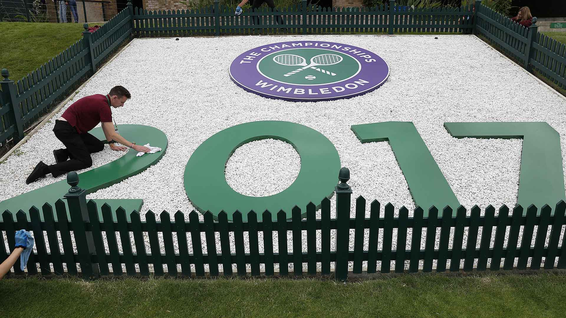 12 Things To Watch At #Wimbledon: https://t.co/2DBwKHubEL #ATP https://t.co/dUEnmqM15R