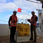 NZ, US and Japanese scientists research earthquakes off Bay coast