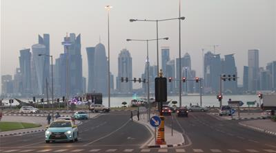 Qatar will give Kuwait a response to the list of demands by Saudi-led blockade on Monday