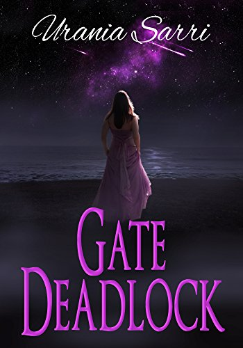 URANIA SARRI: Free paranormalromance on amazon kindle The Deadlock series Book1 freebie