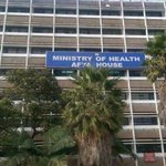 Healthcare coverage still woefully inadequate for most Kenyans