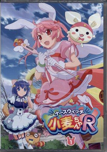 DVD「ナースウィッチ小麦ちゃんR Vol.1」入荷しております!この機会に是非当店まで足をお運びください!!