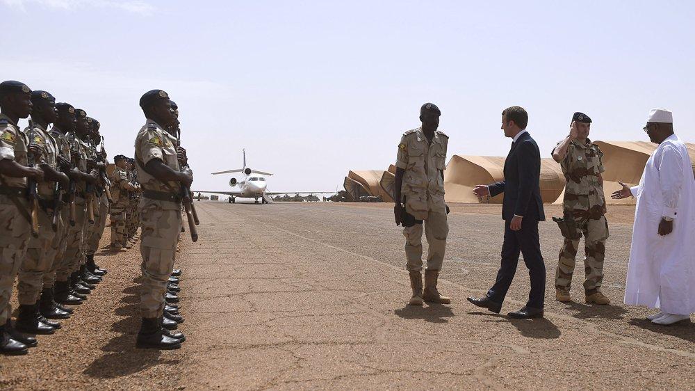 Will more troops protect West Africa's Sahel region? via @AJInsideStory