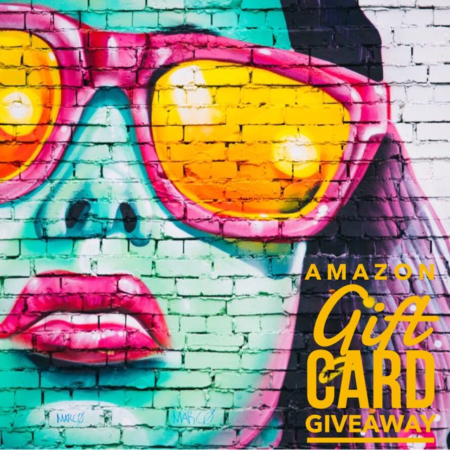 $250 Amazon Gift Card Giveaway (7/19 WW)