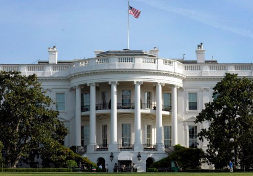 Science division of White House office left empty as last staffers depart