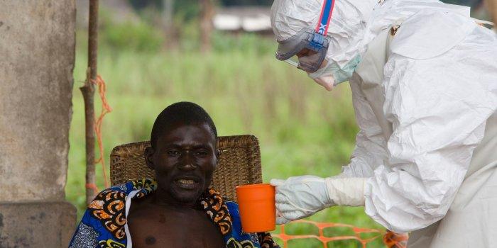 Democratic Republic of Congo Declares End of Ebola Epidemic