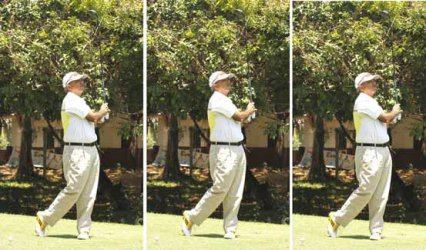 Golf: It's all jubilation after former Nyali club captain lifts title as Onyango rules in Karen