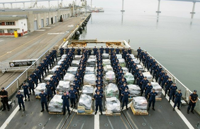 Brazil nabs 'phantom' cocaine kingpin