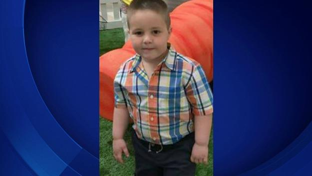 Body of missing 5-year-old boy Aramazd Andressian Jr. found in California