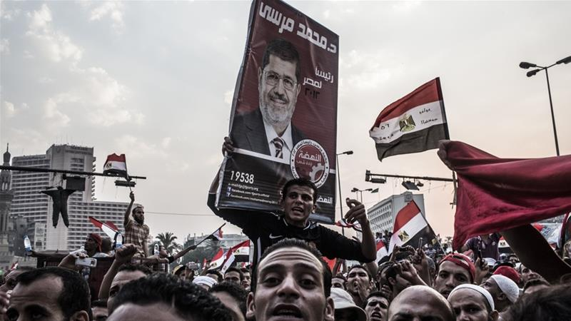 Egypt 'worse off on every indicator' since 2013 coup