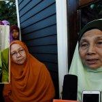 K T'ganu woman who perished in fire had wedding reception last week