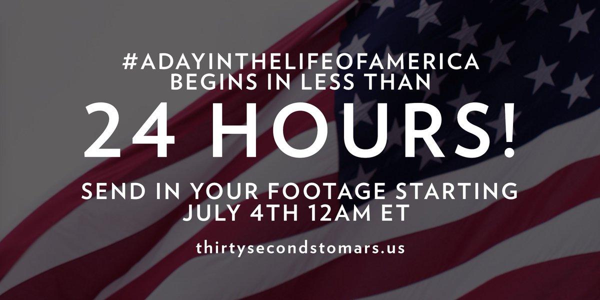 24 HOURS. #ADayInTheLifeOfAmerica https://t.co/zBFN98fOJt https://t.co/fnHGwz855l