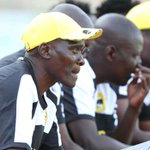 Tusker coach unmoved despite defeat to Bandari