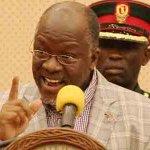 JPM warns politicians against 'reckless talk'