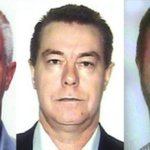 Brazil captures drug lord known as 'White Head' who used plastic surgeries to hide for decades