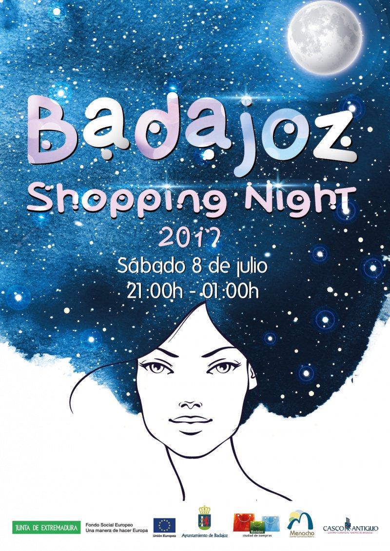 Badajoz Shopping Night es la gran noche especial para el comercio de la ciudad de Badajoz https://t.co/HyBAbYqsQq https://t.co/EhmR9Uspyx