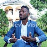 Identify me as a leader, not politician – Bobi Wine