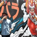 Street art in Singapore? It can be done, say artists