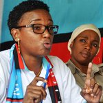 Bawacha condemns Magufuli's move on teen mothers