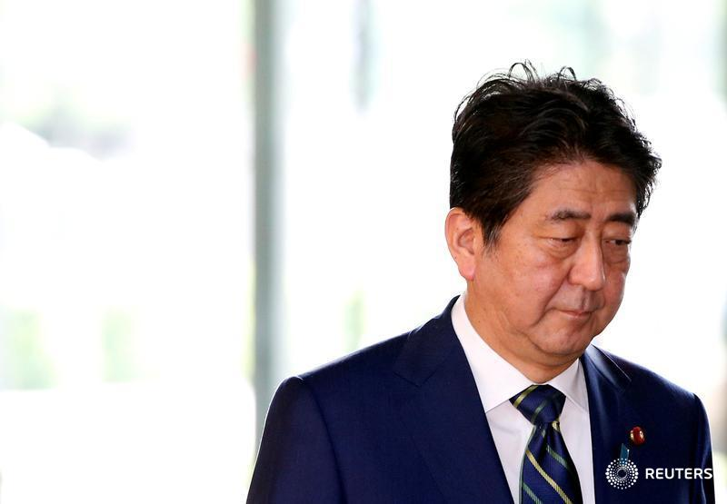 Japan PM's party suffers historic defeat in Tokyo poll, popular governor wins big