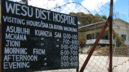 Coast: Eighty year old woman raped, beaten in Taita Taveta