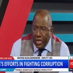 Is the Fight against Corruption Pure Rhetoric? Deputy IGG, George Bamugemereire