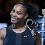 With Serena Williams out, women's tennis is suddenly an unpredictable Wild West