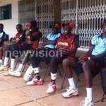 Uganda thrash Ghana in Cricket World Cup qualifier