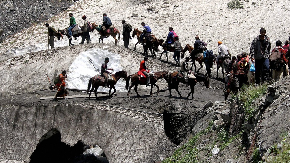 Full text of jaishankar telling china not to fear indias rise business standard - 19th Batch Of Amarnath Pilgrims Consisting Of 2 244 Pilgrims Leaves For Kashmir Valley From Jammu