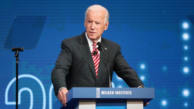 Biden: 'Health care is a right for all, not a privilege for the wealthy' https://t.co/6i8Liydhdc https://t.co/oic73aOs9E