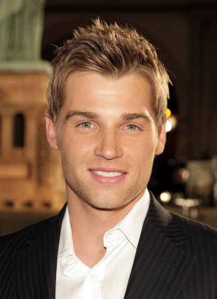 Happy Birthday Mike Vogel