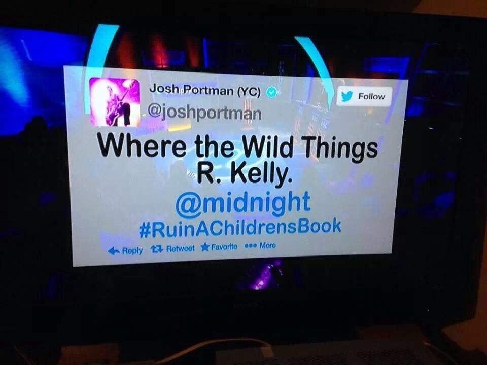 #RKelly