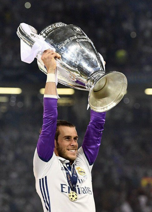 HAPPY 28th birthday to Gareth Bale.....By God\s grace Injury go misplace your address this coming season. LLNP