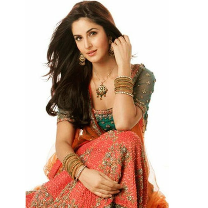 Happy Birthday Katrina Kaif