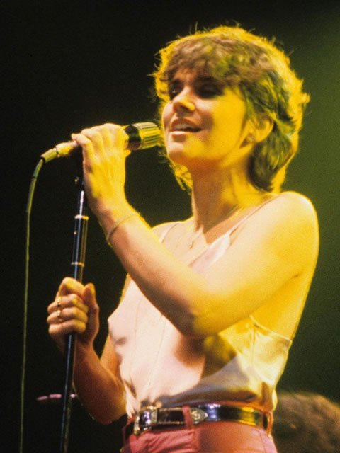 Happy Birthday Linda Ronstadt