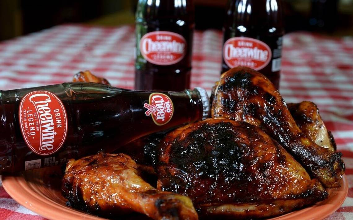 Trump to salute Cheerwine at 'Made in America' event at the White House