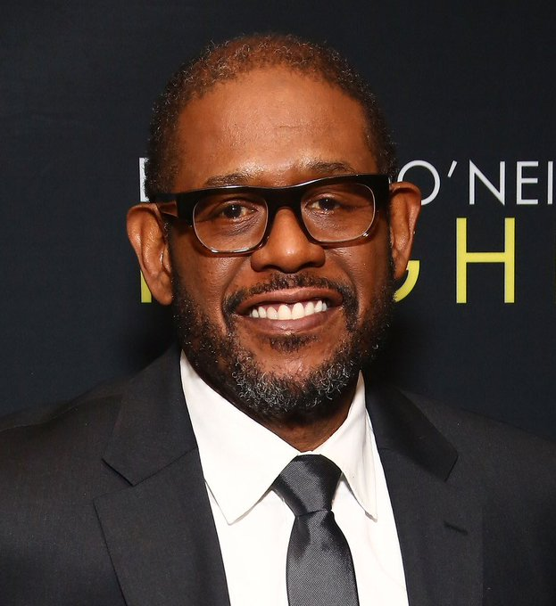 Happy Birthday Forest Whitaker!!!