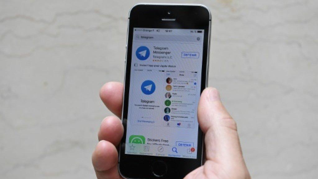 Indonesia restricts Telegram app over 'terrorism' content