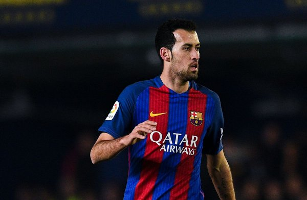 Happy 29th Birthday, Sergio Busquets